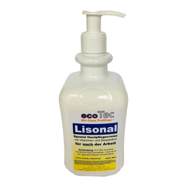 Lisonal klein