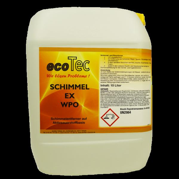 Schimmel Ex WPO